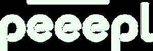 Logo peeepl mint gruen